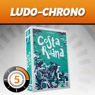 LUDOCHRONO – Costa Ruana