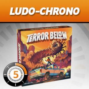 LUDOCHRONO – Terror Below