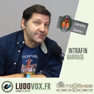 Octogones 2019 – Barrage chez Intrafin