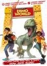Welcome to Dino World jeu ludovox