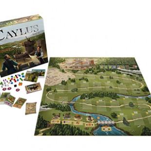 Caylus 1303 : Caylus réouvre ses portes