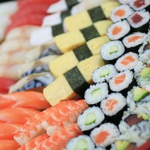 Sushi Roll, la nouvelle sushi box