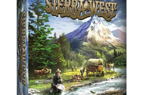 Sierra West : En route mauvaise troupe