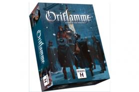 Zoom sur Oriflamme, du studio H