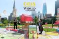 Après Pokemon Go, voici Catan World Explorers