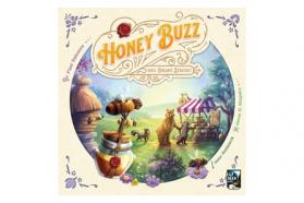 Honey Buzz, les abeilles, de sacrées ouvrières
