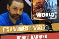 Essen 2019 – La Boite de Jeu (/Origames) : It's a Wonderful World