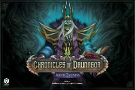 Chronicles of Drunagor: Age of Darkness en français sur KS