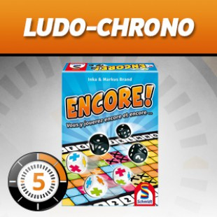 LUDOCHRONO – Encore!