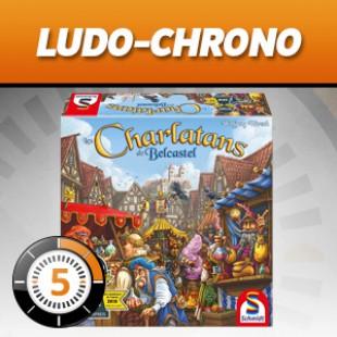 LUDOCHRONO – Les Charlatans de Belcastel