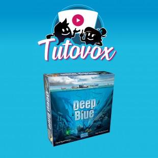 Tutovox – Deep Blue