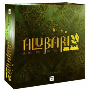 Alubari: A Nice Cup of Tea