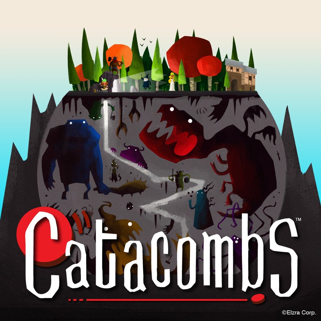 catacombs-3rd-edition