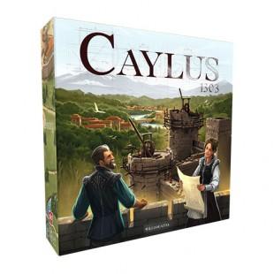 Caylus 1303 : Ouvrons les portes du château…