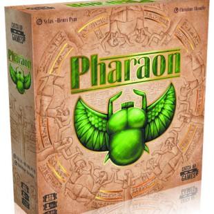 Pharaon : Le jeu qui réinvente la roue ?