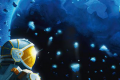 DIE CREW : Reist gemeinsam zum 9. planeten