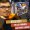 Essen 2019 – Blue orange : Ninja Night